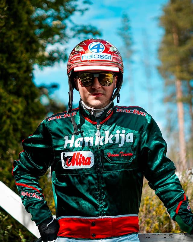 Hannu Torvinen